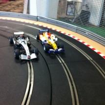 Slot cars racing, slot car race track, remote control cars track, mini cars racing, remote control cars racing